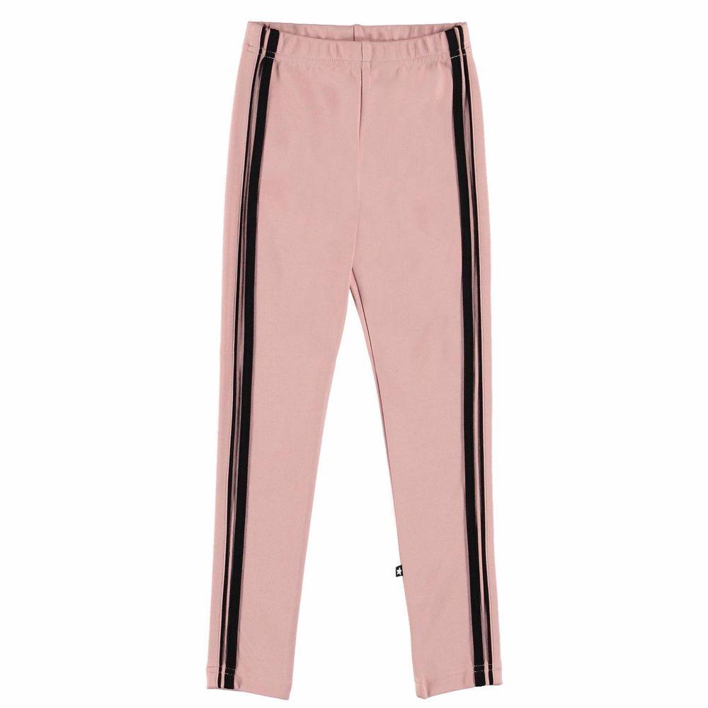Леггинсы Molo Nicolette Rosewater, арт. 2W19F204.8057, цвет Розовый