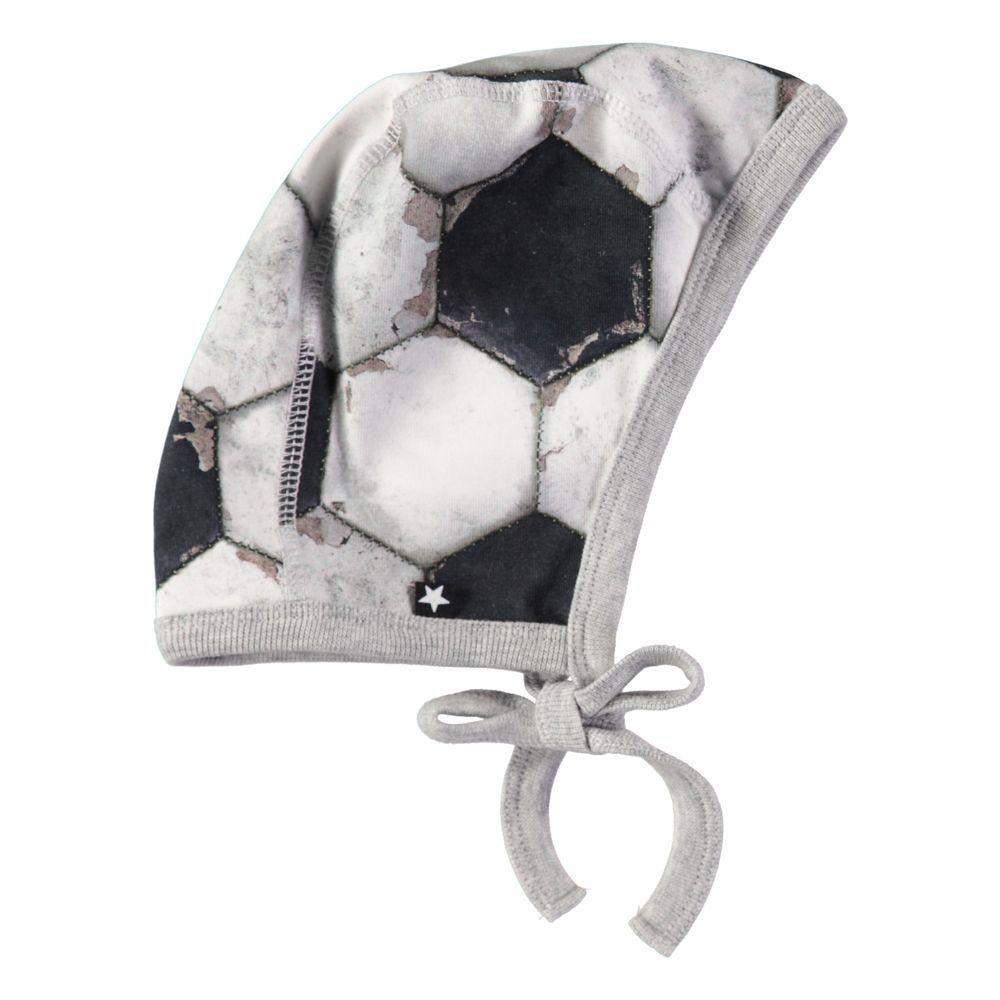 Шапка Molo Nis Football, арт. 7W18T206.4740, цвет Серый