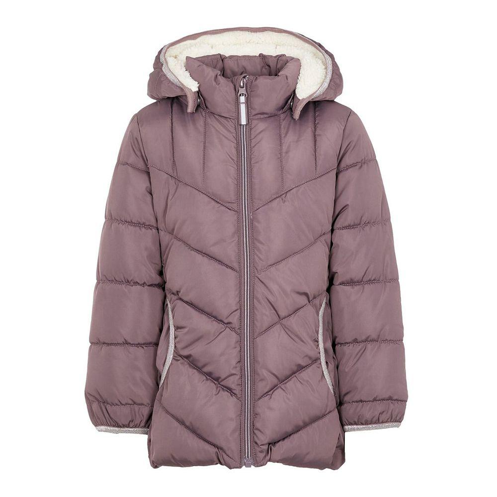 Куртка Name it Gloria, арт. 193.13167532.BPLU, цвет Сиреневый