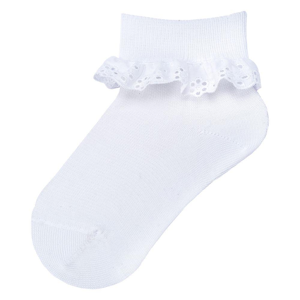 Носки Chicco Vanilla dreams, арт. 090.01342.033, цвет Белый