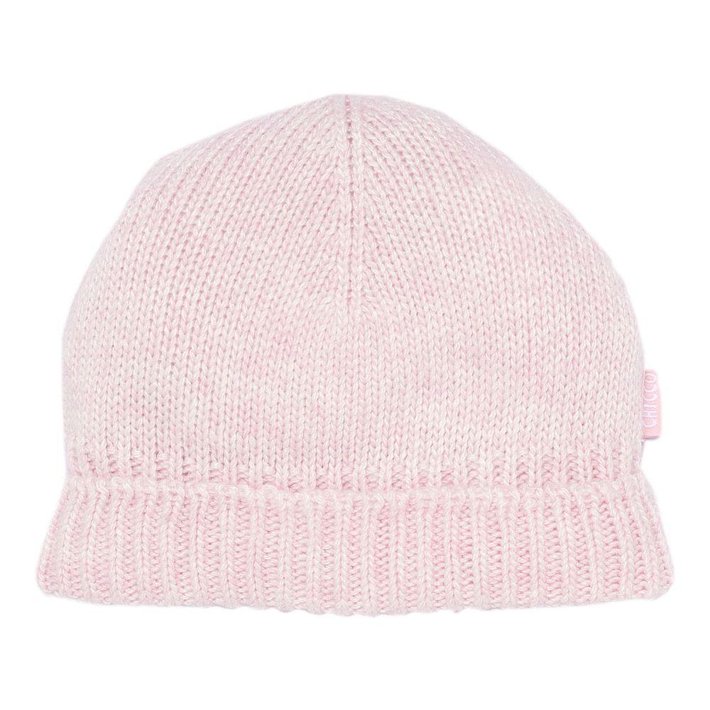Шапка Chicco To Be `18, арт. 090.04344, цвет Розовый