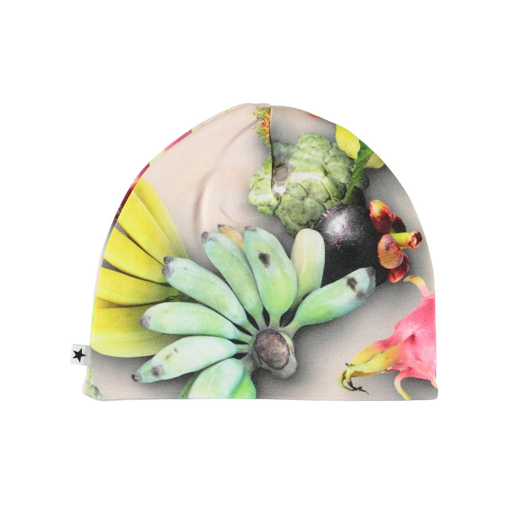 Шапка Molo Nedine Tutti Frutti, арт. 7S20T206.6046, цвет Розовый