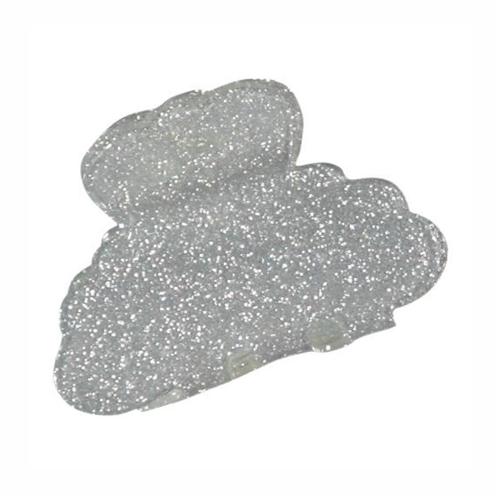 Заколка Name it Fairy tale silver, арт. 203.13187359.SCOL, цвет Серый