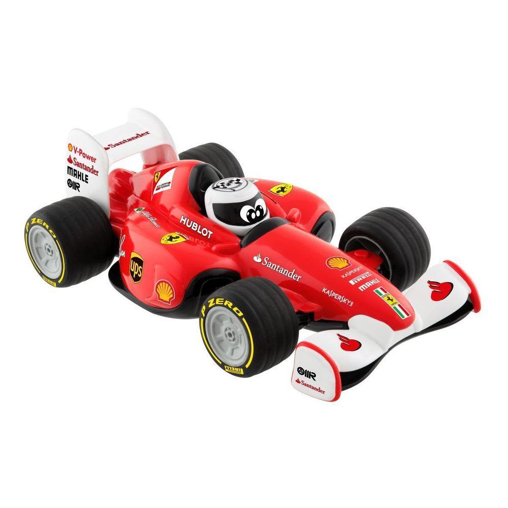 "Машинка на радиоуправлении Chicco ""Ferrari F1"", арт. 09528.00"
