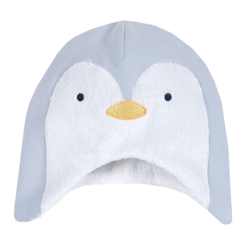 Шапка Chicco Pinguino, арт. 090.04241.025, цвет Голубой
