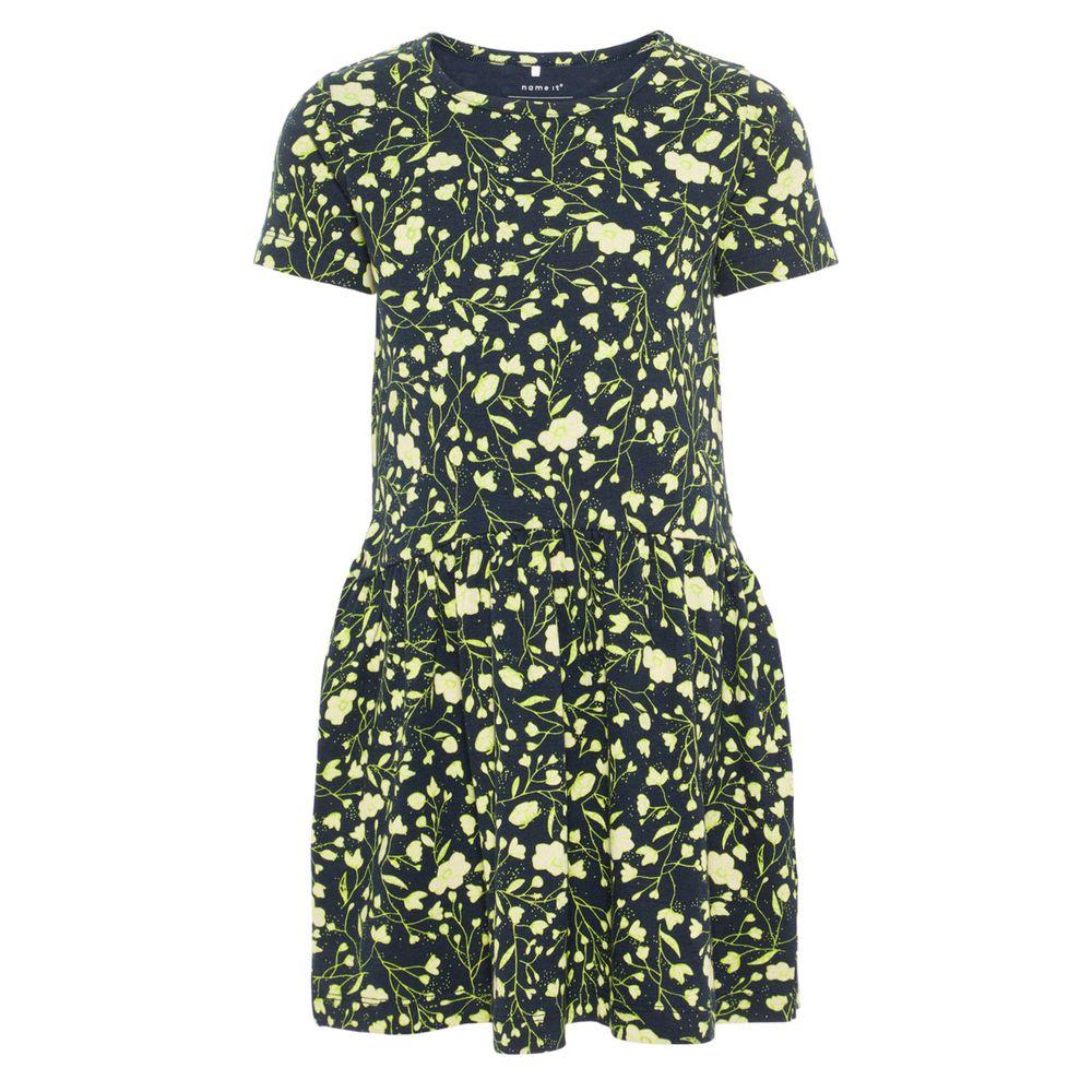 Платье Name it Kirsten, арт. 201.13175243.DSAP, цвет Синий