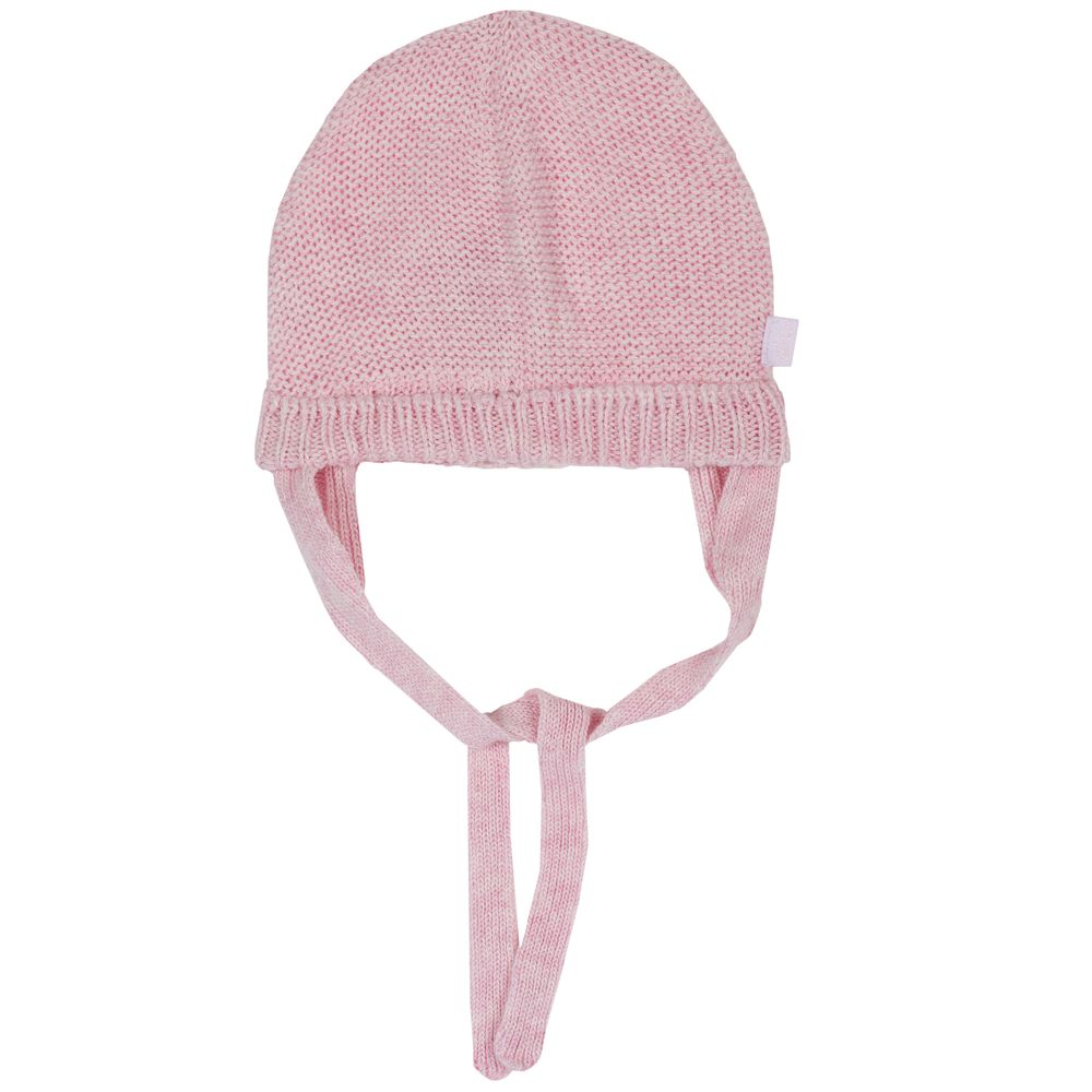 Шапка Chicco Marisa, арт. 090.04542.015, цвет Розовый