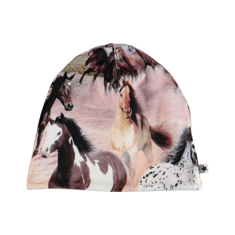 Шапка Molo Nedine, арт. 7S19T203.4183, цвет Серый