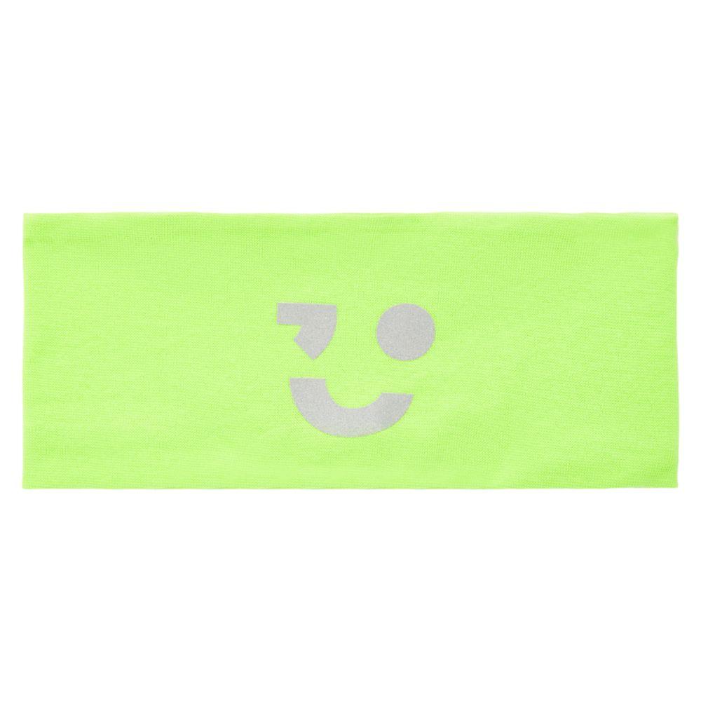 Повязка на голову Name it Smile green, арт. 203.13179603.ALIM, цвет Салатовый