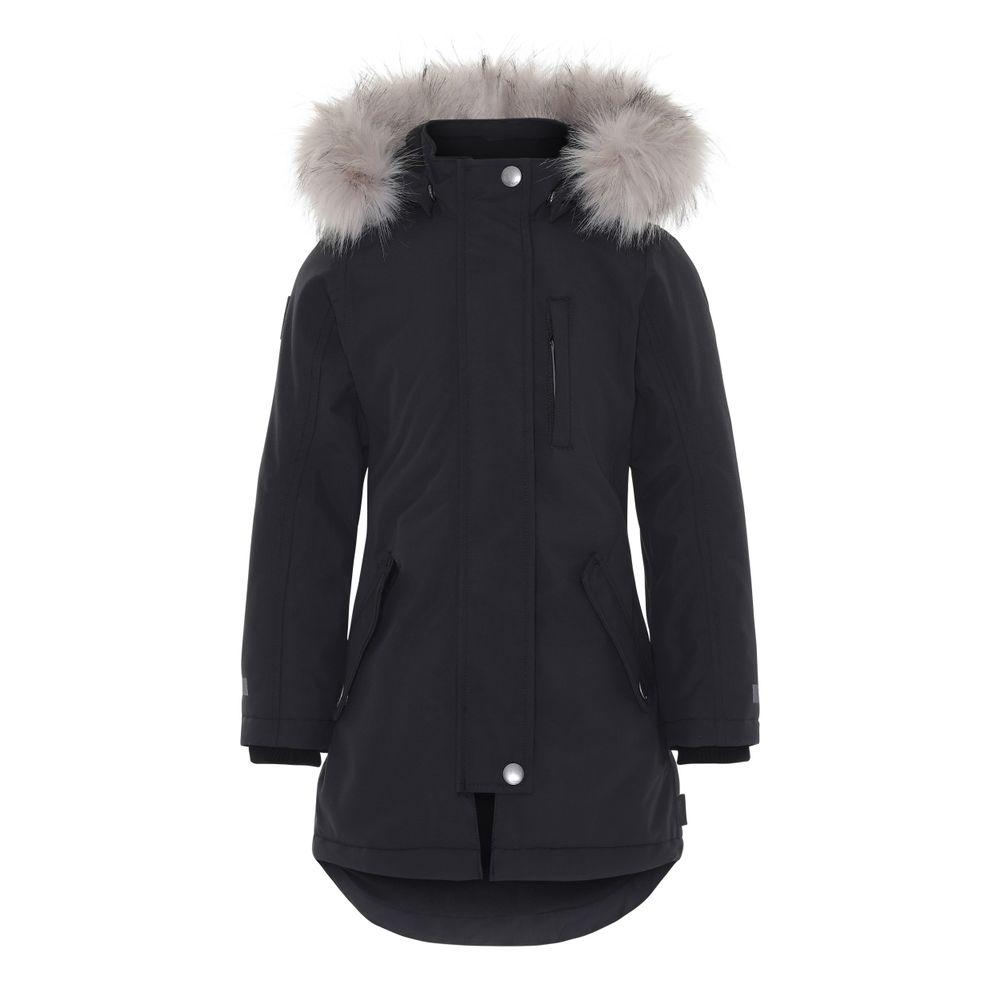 Термокуртка Molo Peace Black, арт. 5W19M309.2673, цвет Черный