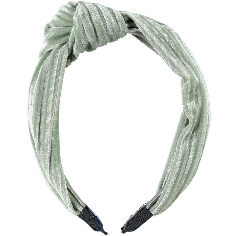 Обруч Name it Plisse , арт. 201.13174321.GMIS, цвет Светло-зеленый