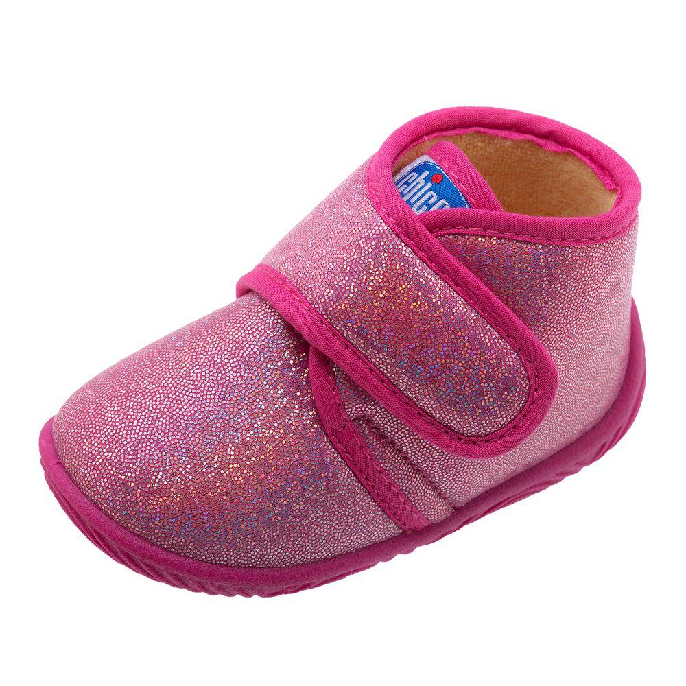 Тапочки Chicco Taxo Pink, арт. 010.64761.150, цвет Розовый