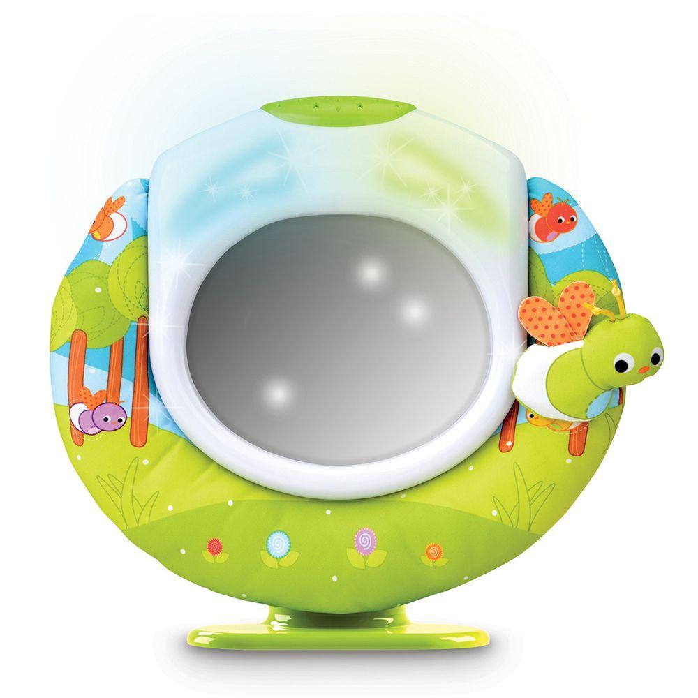 """Игрушка-проектор Munchkin """"Волшебный светлячок"""", арт. 012086"""