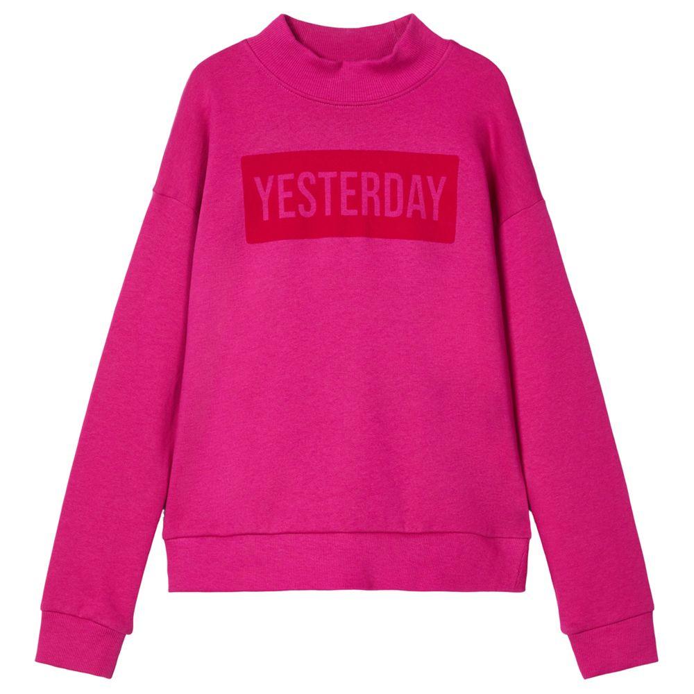 Джемпер Name It Yesterday, арт. 203.13180366.VBER, цвет Розовый