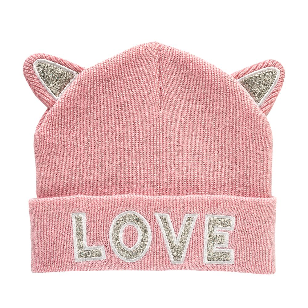 Шапка Chicco Pink love, арт. 090.04771.011, цвет Розовый