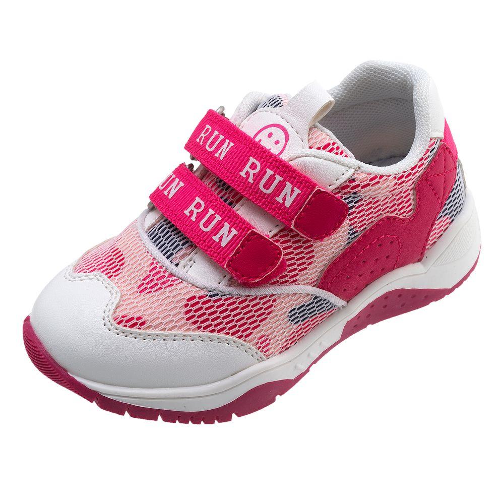 Кроссовки Chicco Ciao pink, арт. 010.63587.150, цвет Розовый