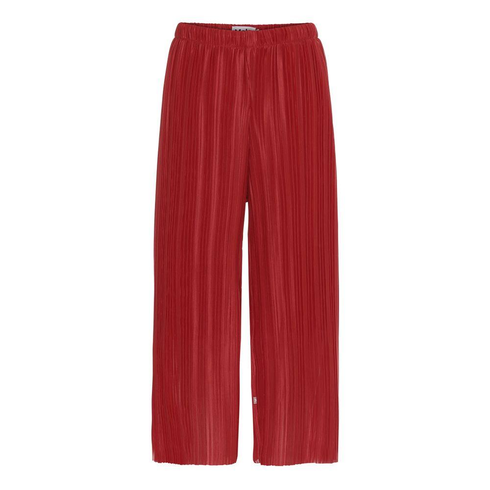 Брюки Molo Aliecia Carmine Red, арт. 2S20I203.8157, цвет Красный