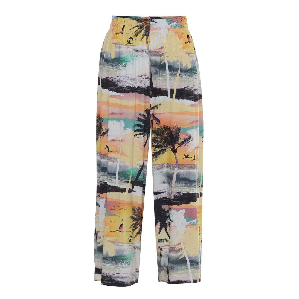 Брюки Molo Ajais Summer Storm, арт. 2S20I216.6048, цвет Серый