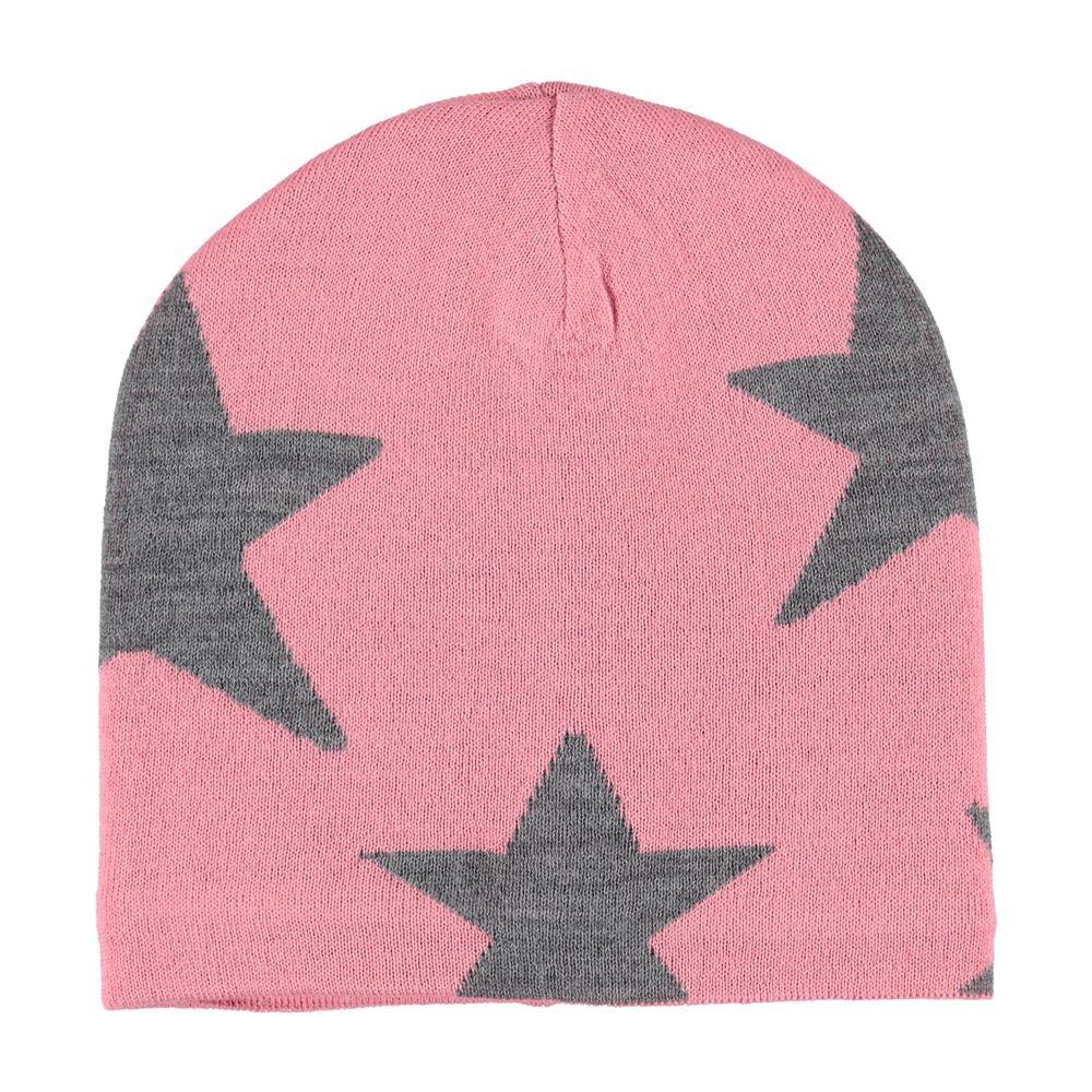Шапка Molo Colder Bubble Pink, арт. 7W19S301.8000, цвет Розовый