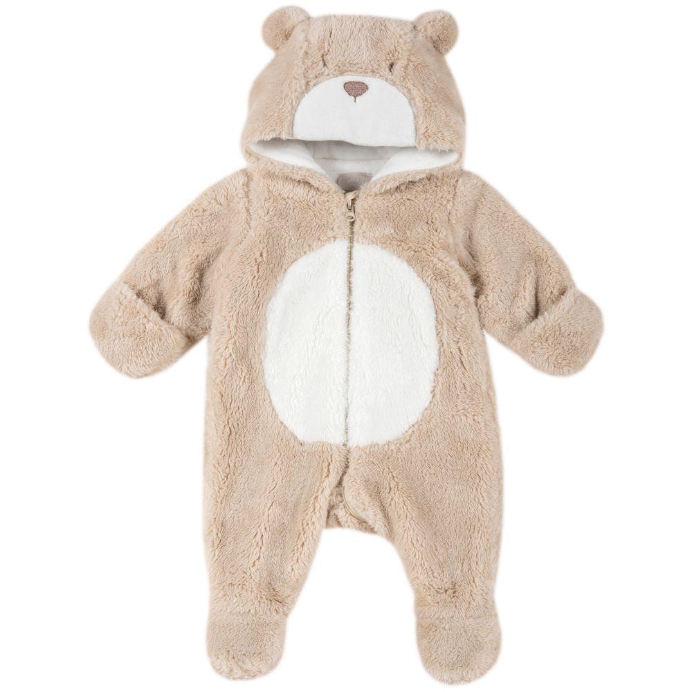 Комбинезон Chicco My smart bear, арт. 090.23464.060, цвет Бежевый