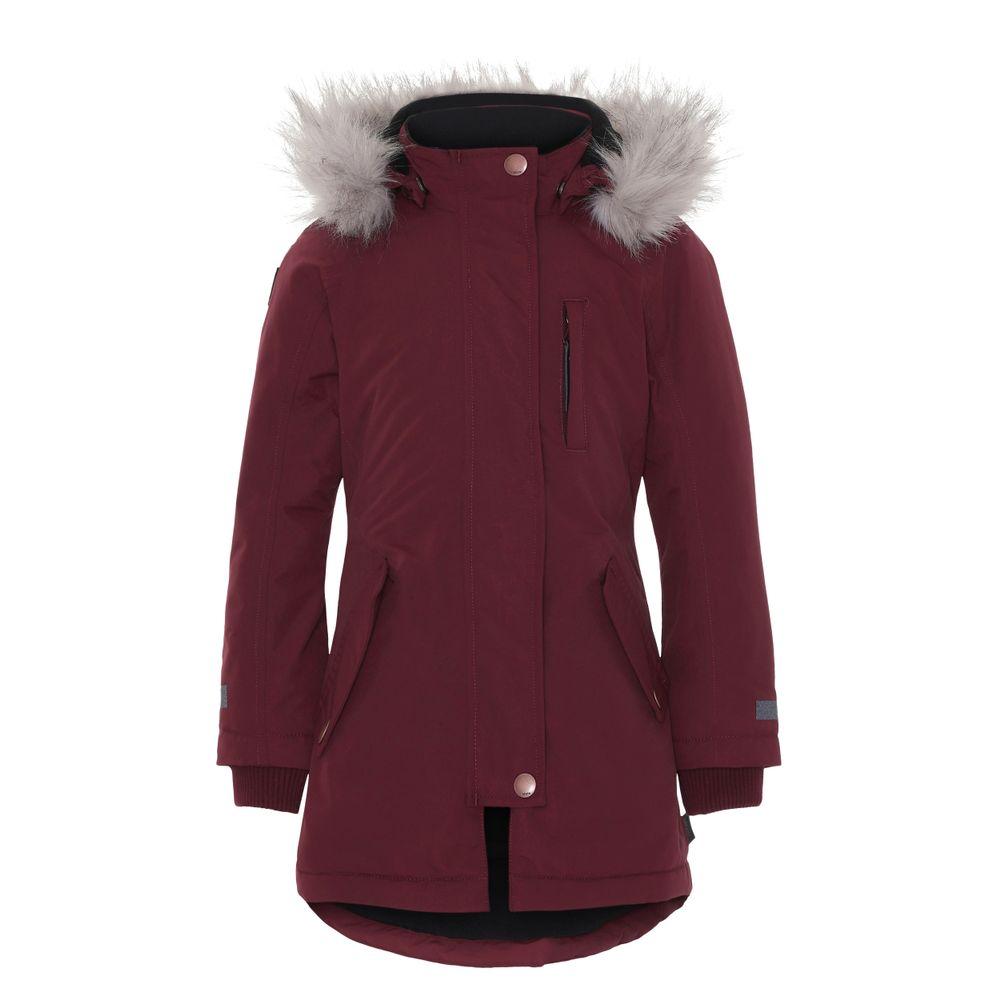 Термокуртка Molo Peace Carbernet, арт. 5W19M309.8005, цвет Бордовый