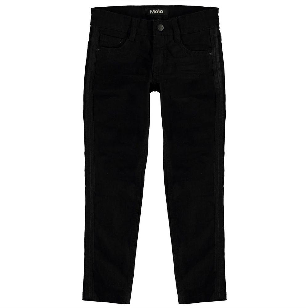 Джинсы Molo Aksel Black, арт. 1W19I124.0099, цвет Черный