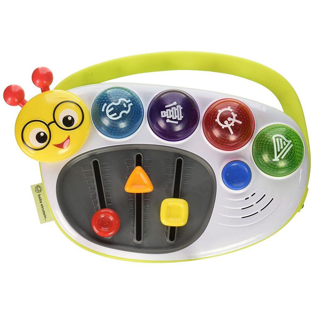 """Игрушка музыкальная Baby Einstein """"Little DJ"""", арт. 10335"""