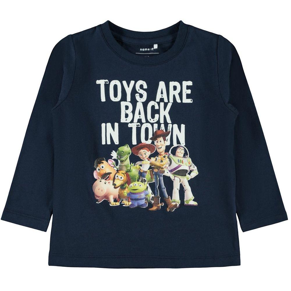 Реглан Name it Toy Story, арт. 193.13168951.DSAP, цвет Синий