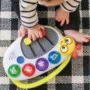 "Игрушка музыкальная Baby Einstein ""Little DJ"", арт. 10335 (фото3)"