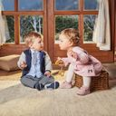 Брюки Chicco Teddy school, арт. 090.08033.088, цвет Серый (фото3)