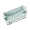 Чемодан-кроватка для путешествий JetKids Bedbox™ by Stokke, арт. 5345, цвет Green Aurora (фото7)