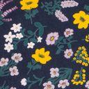 Брюки Name it Magic flowers, арт. 201.13179527.DSAP, цвет Синий (фото2)