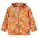 Куртка Name it Alim, арт. 203.13176656.EXUB, цвет Оранжевый