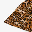 Шапка Name it Leopard, арт. 201.13173447.BBRO, цвет Коричневый (фото3)
