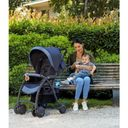 Прогулочная коляска Chicco Simplicity Top (с чехлом на ножки), арт. 79115 (фото4)