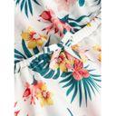 Платье Name it Tropical flowers, арт. 201.13176676.SWHI, цвет Зеленый с белым (фото3)