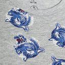 Майка (2 шт) Name it Brave tiger, арт. 201.13168334.GMEL, цвет Серый (фото4)