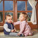 Брюки Chicco Teddy school, арт. 090.08033.088, цвет Серый (фото4)