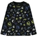 Пижама Name it Game, арт. 193.13168340.BLAC, цвет Черный (фото2)