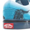 Слипоны Vans (Molo) Surf monster, арт. VA45JIVIF, цвет Голубой (фото3)