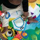 """Развивающий коврик Baby Einstein """"Caterpillar and Friends"""", арт. 90575 (фото11)"""