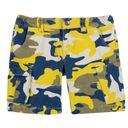 Шорты Chicco Simroy, арт. 090.52896.064, цвет Желтый с синим