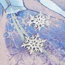 Реглан Name it Frozen, арт. 193.13171317.SFOG, цвет Розовый (фото3)