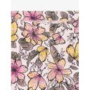 Леггинсы Name it Spring flowers, арт. 201.13176357.POTP, цвет Розовый (фото3)