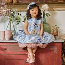 Платье Angel`s Face Hern, арт. 201.HD.084, цвет Голубой (фото2)