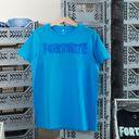 Футболка Name it Fortnite, арт. 201.13177707.HOCE, цвет Голубой (фото3)