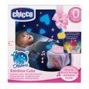 "Игрушка-проектор Chicco ""Радуга"", арт. 02430, цвет Розовый (фото3)"