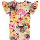 Платье Molo Coralie Pacific Floral, арт. 2S20E132.6067, цвет Разноцветный