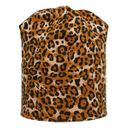 Шапка Name it Leopard, арт. 201.13173447.BBRO, цвет Коричневый (фото2)