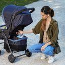 Прогулочная коляска Chicco Simplicity Top (с чехлом на ножки), арт. 79115 (фото5)